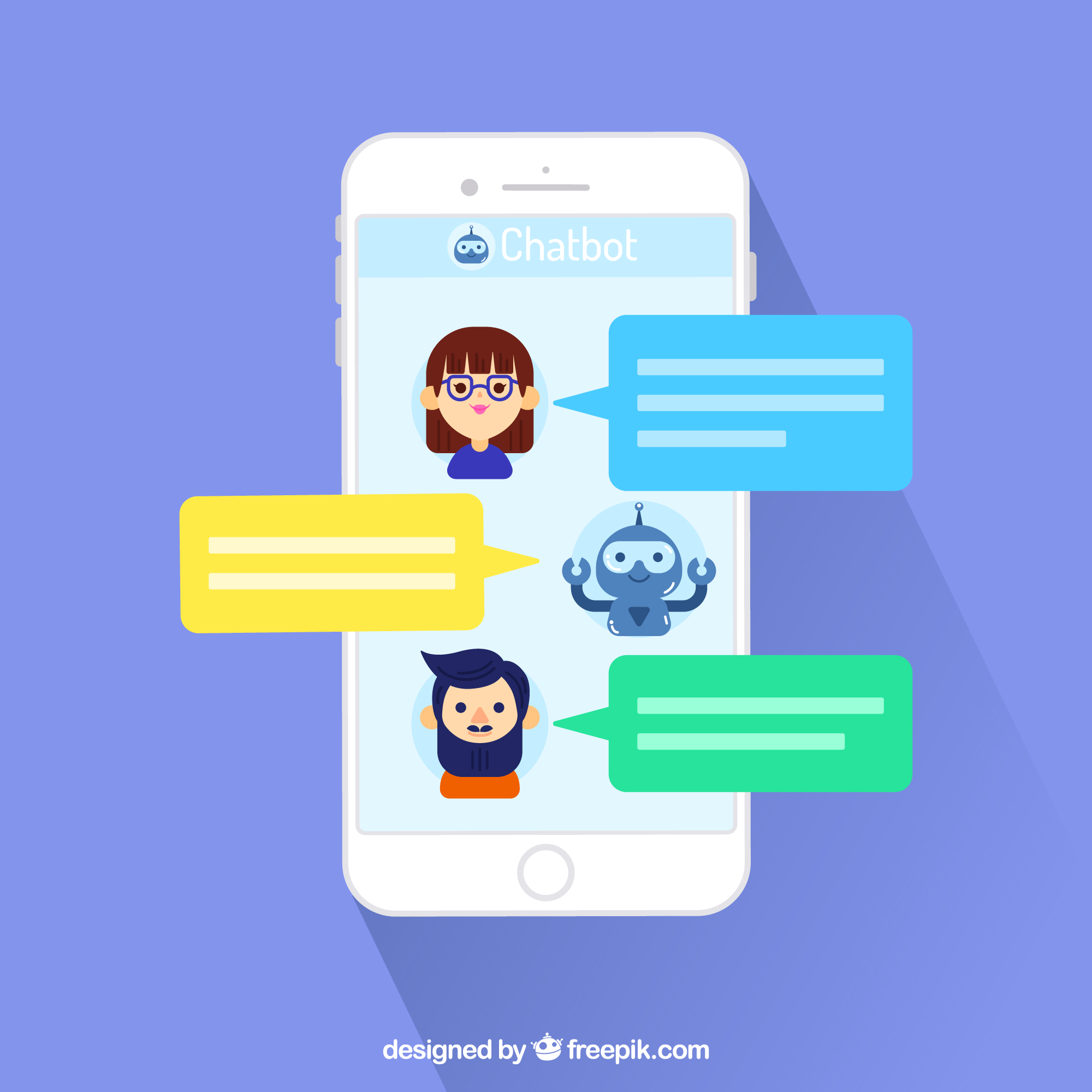 Como humanizar o atendimento virtual de chatbots
