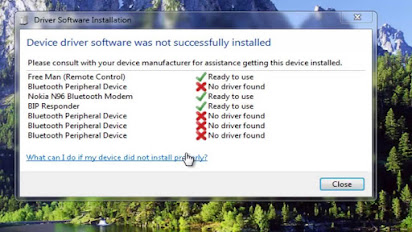 download bluetooth driver installer for windows 7