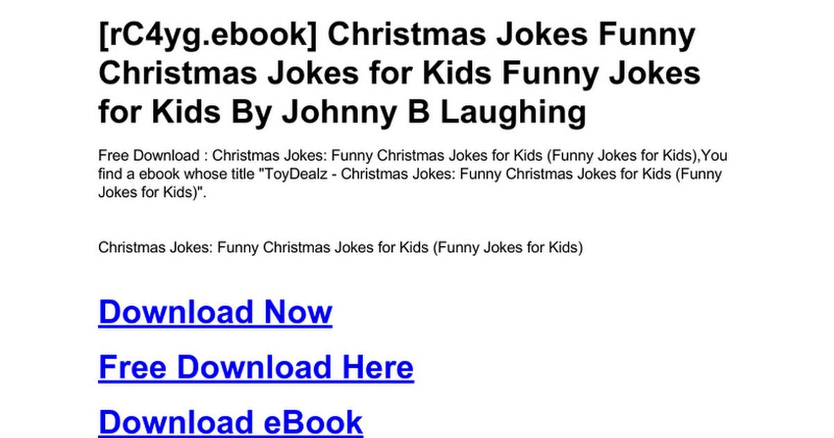 christmas-jokes-funny-christmas-jokes-for-kids-funny-jokes-for-kids ...