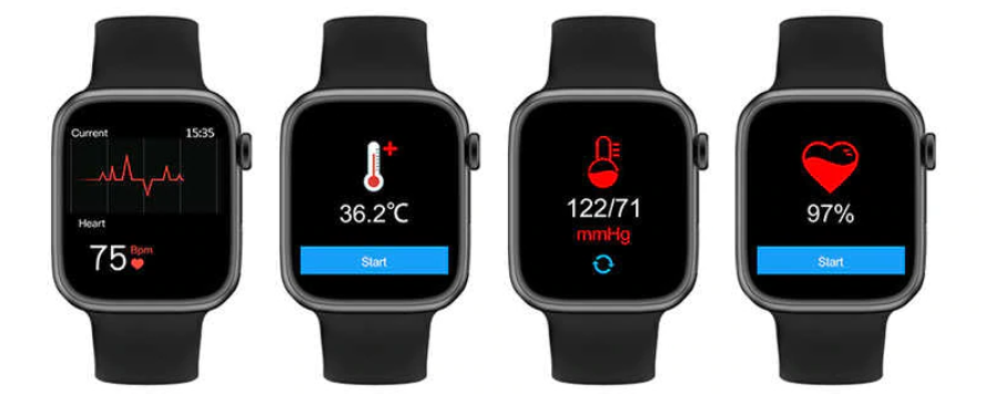 high quality and safe chinese smartwatches