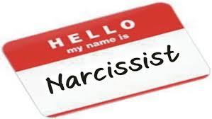 Image result for narcissist