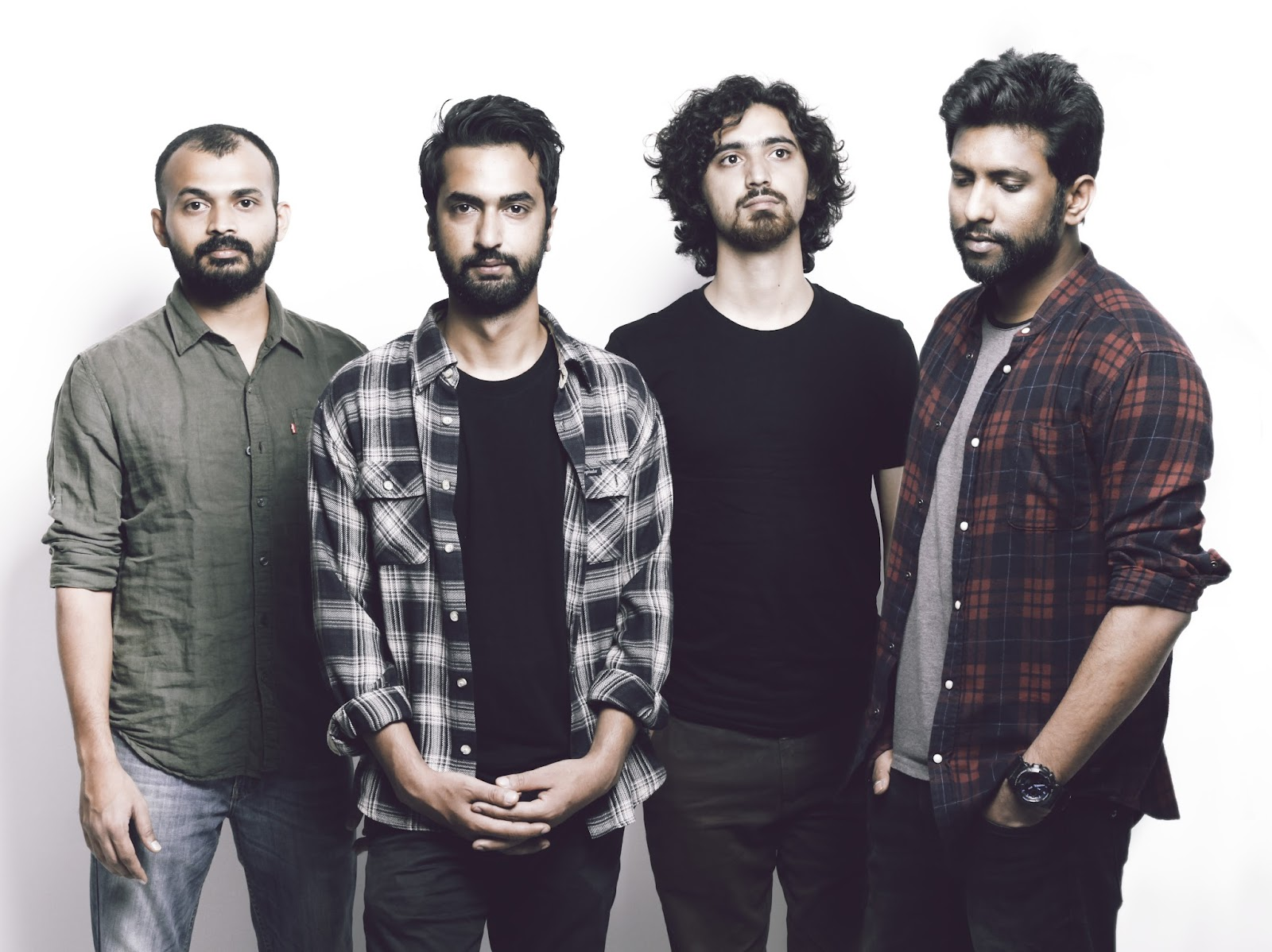 Parvaaz to make Canadian Debut at Monster Rock Orchestra