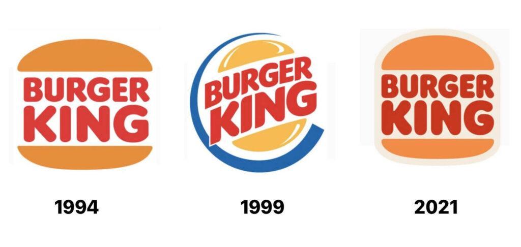 El nuevo logo de Burger King - Hablemos de Marketing