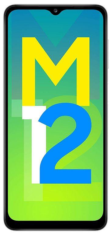 Samsung Galaxy M12 (10000/-)