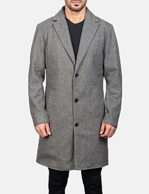 An Overcoat Description