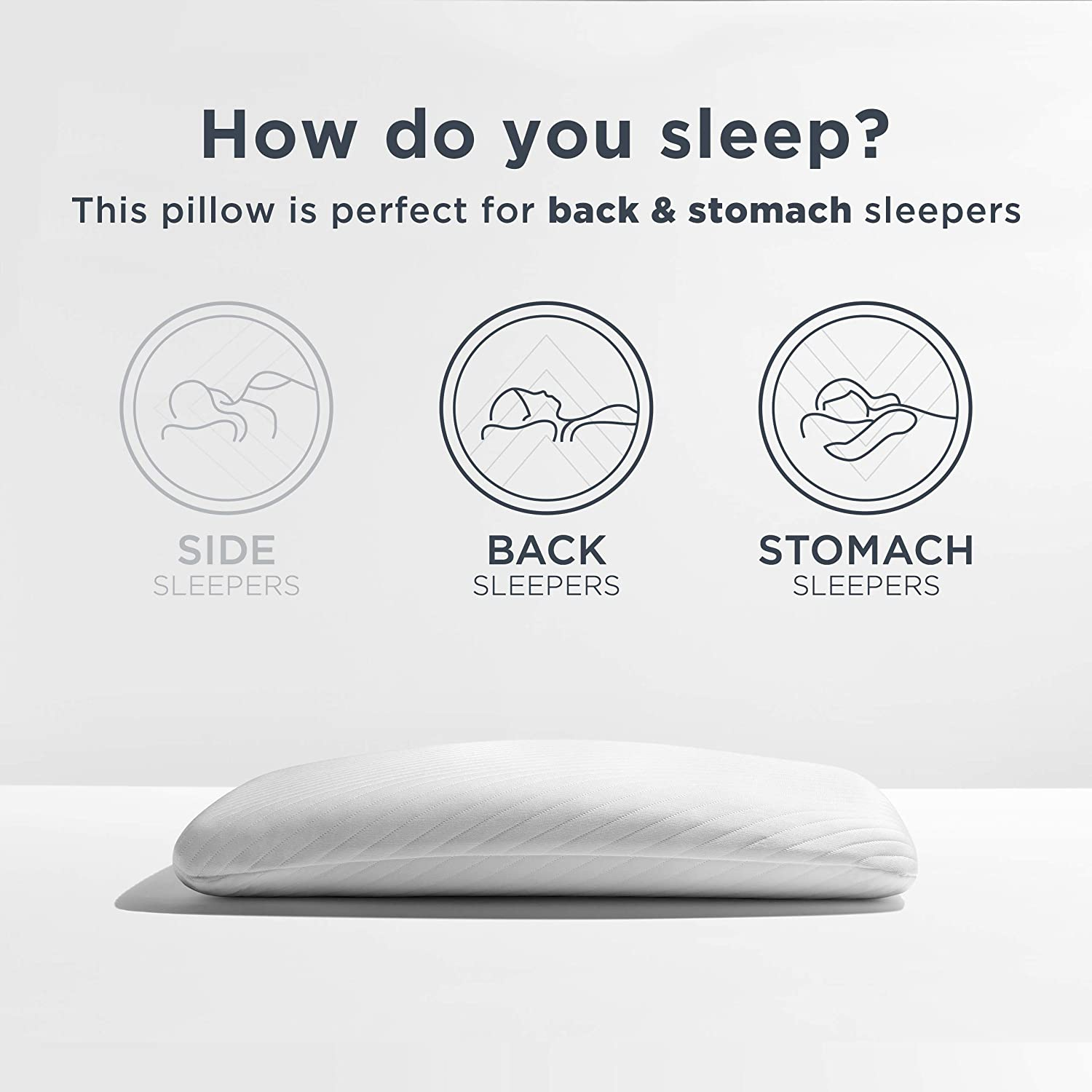 11 Ways To Use A Tempurpedic Pillow With Pictures Tips