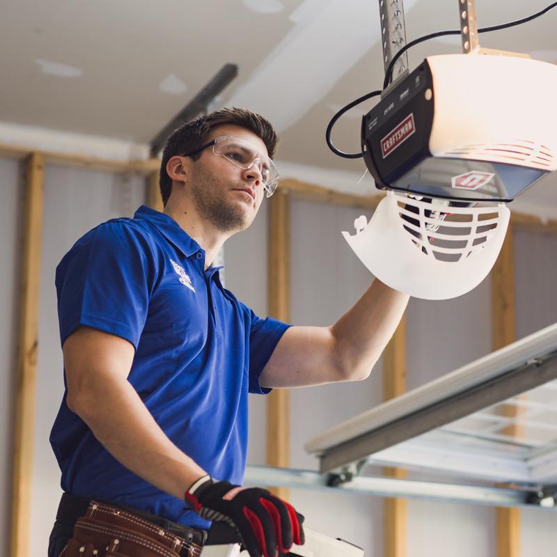 Tips For Garage Door Opener Repair And Maintenance