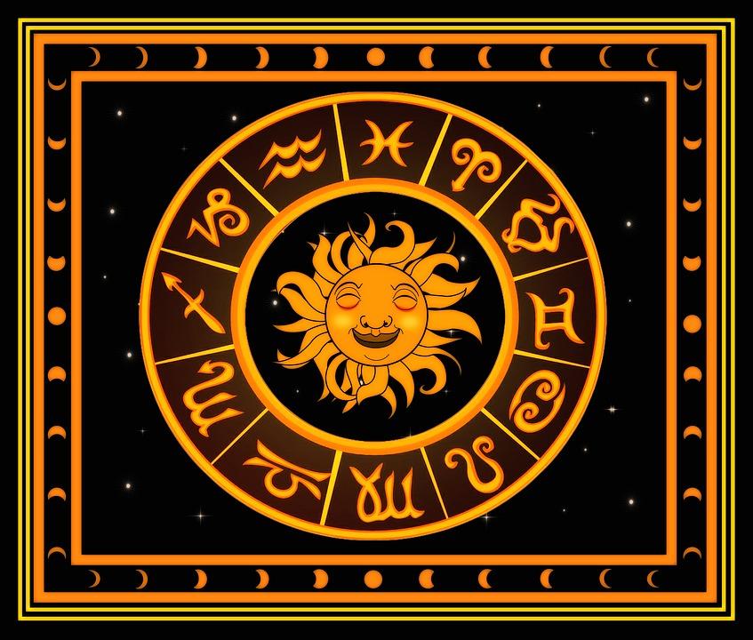 Free illustration: Astrology, Horoscopes - Free Image on Pixabay ...