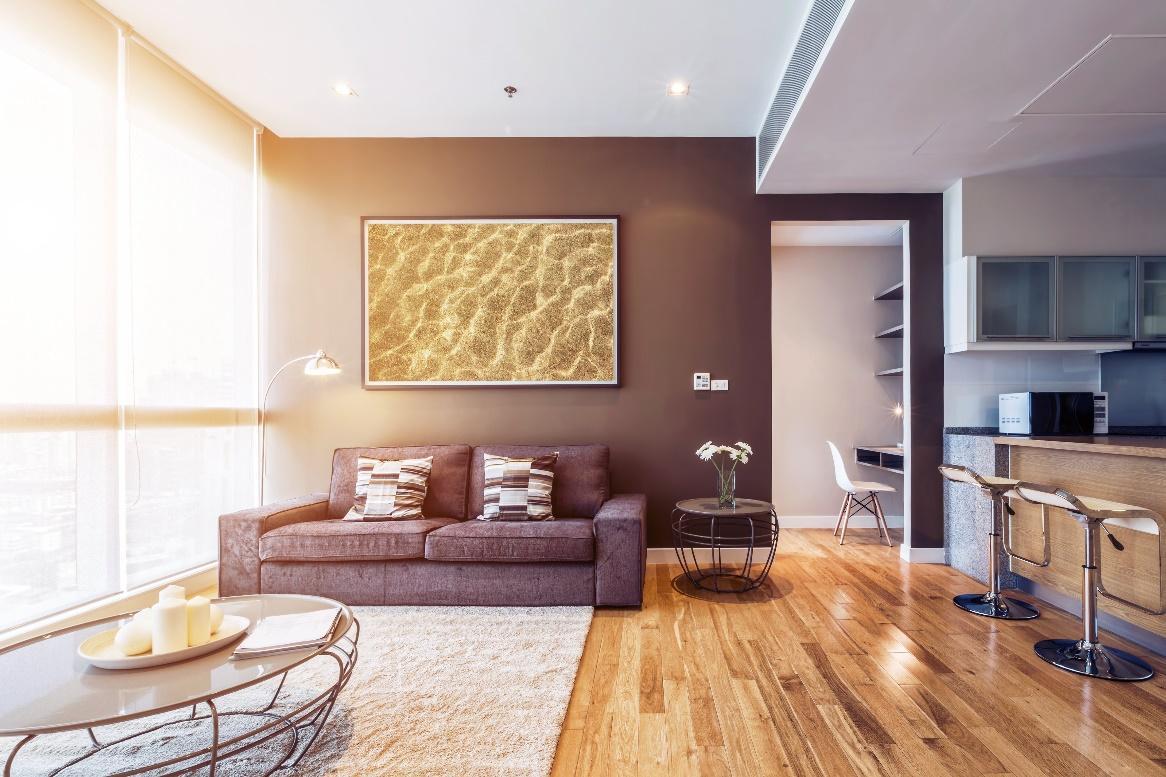 Furniture interior design idea