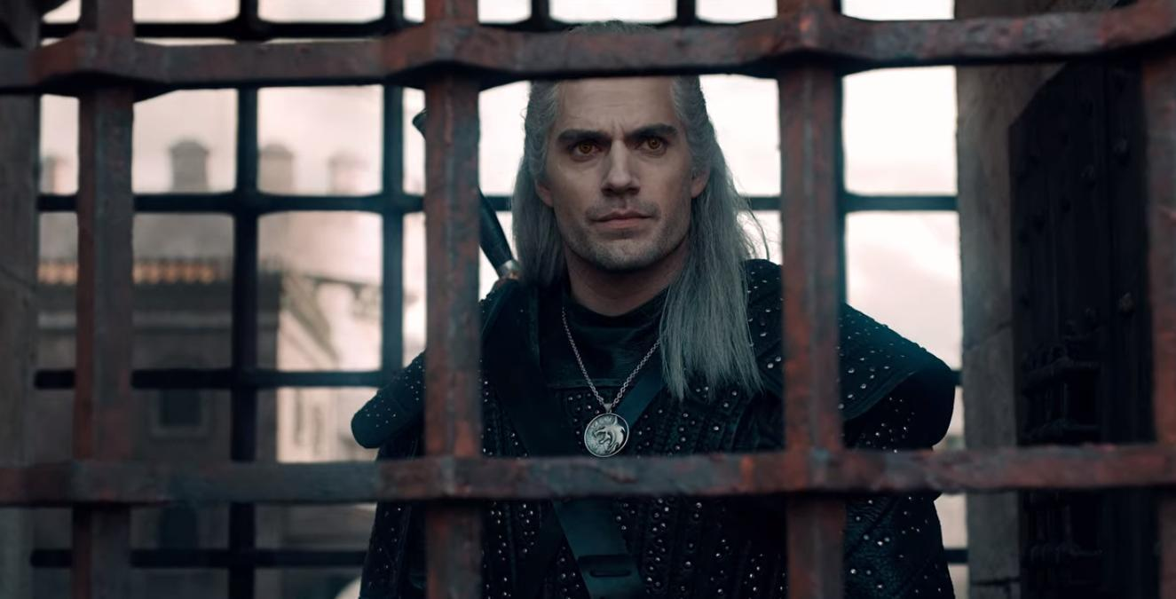 """The Witcher"""" Before a Fall (TV Episode 2019) - IMDb"""