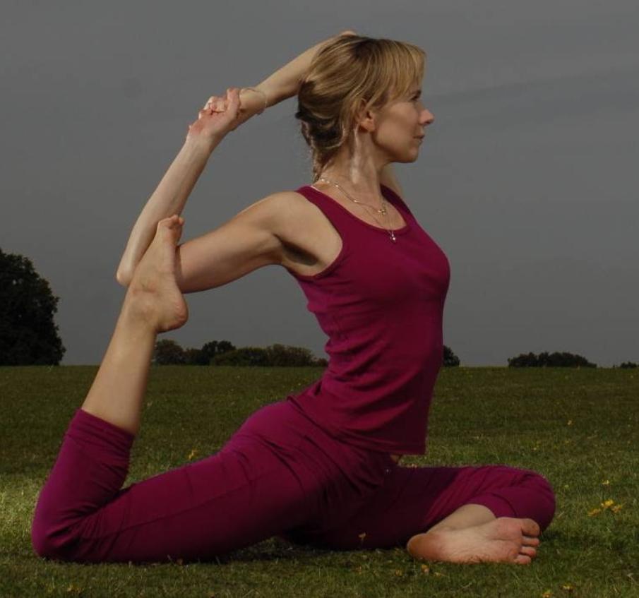 Yoga Embodied  | GoSweat | The 6 Best Streatham Yoga and Streatham Pilates