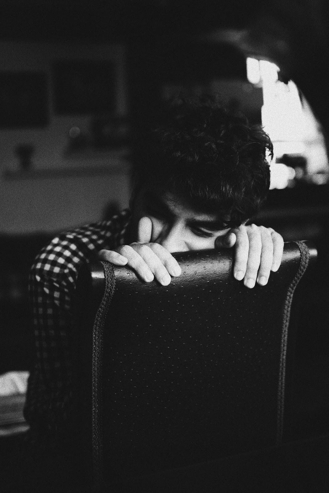 Am I Depressed or Lazy?(+ If to seek help)
