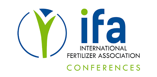 IFA international fertilizer association logo
