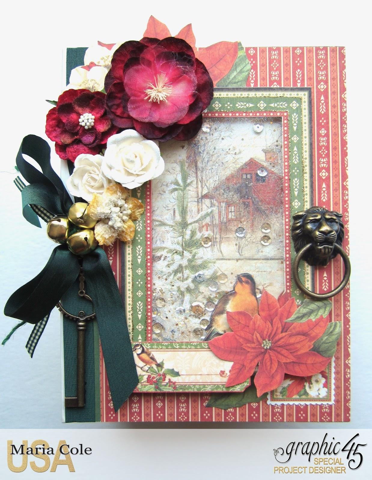 Graphic-45-Winter-Wonderland-Rectangle-Pocket-Album-Maria-Cole-01.jpg