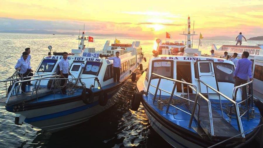 Chia sẻ kinh nghiệm ra đảo Cô Tô bạn nên biết