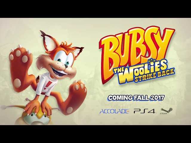 Image result for bubsy""