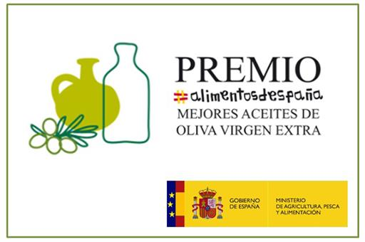 Food Awards of the Agriculture Ministry of Spain