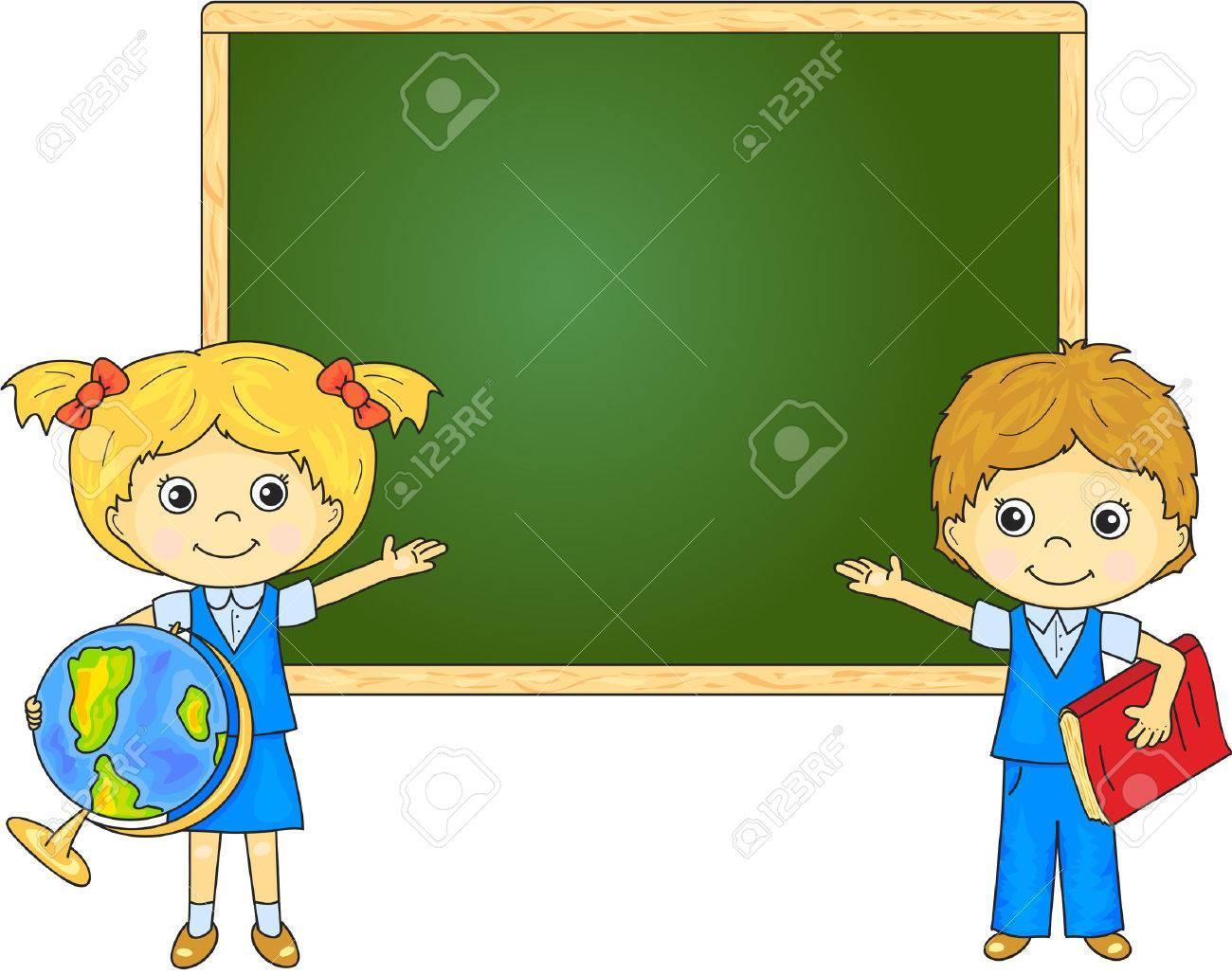41838284-garçon-et-fille-debout-près-du-tableau-dans-une-salle-de-classe-vector-illustration-pour-les-enfants.jpg