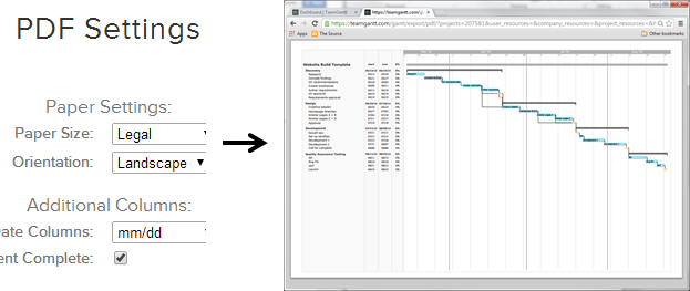 Microsoft Project Alternative Why I Switched To Teamgantt