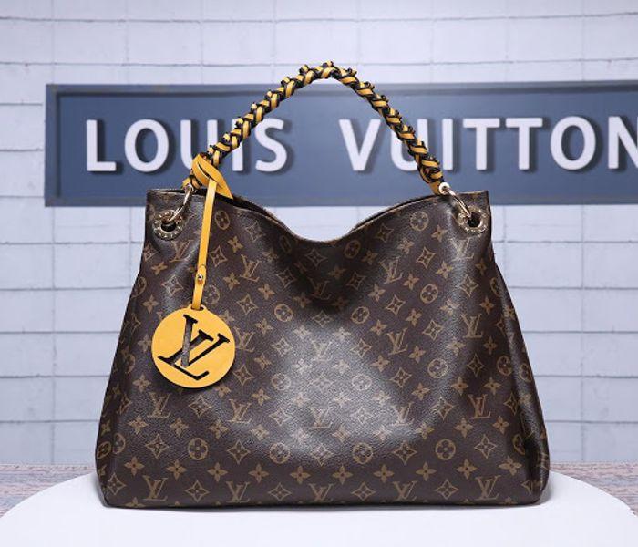 美股投資推薦- LVMH Moet Hennessy Louis Vuitton | LV集團