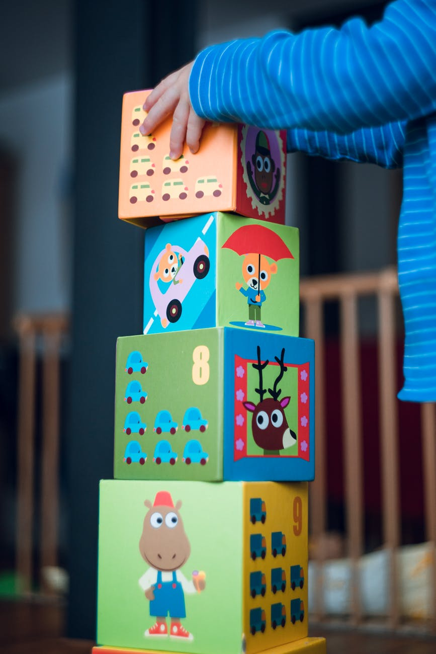 7 Steps To Make Your Home Kid-Proof