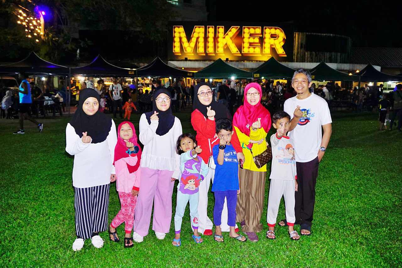 miker food tempat makan best di Ipoh Premium Beautiful Therapants