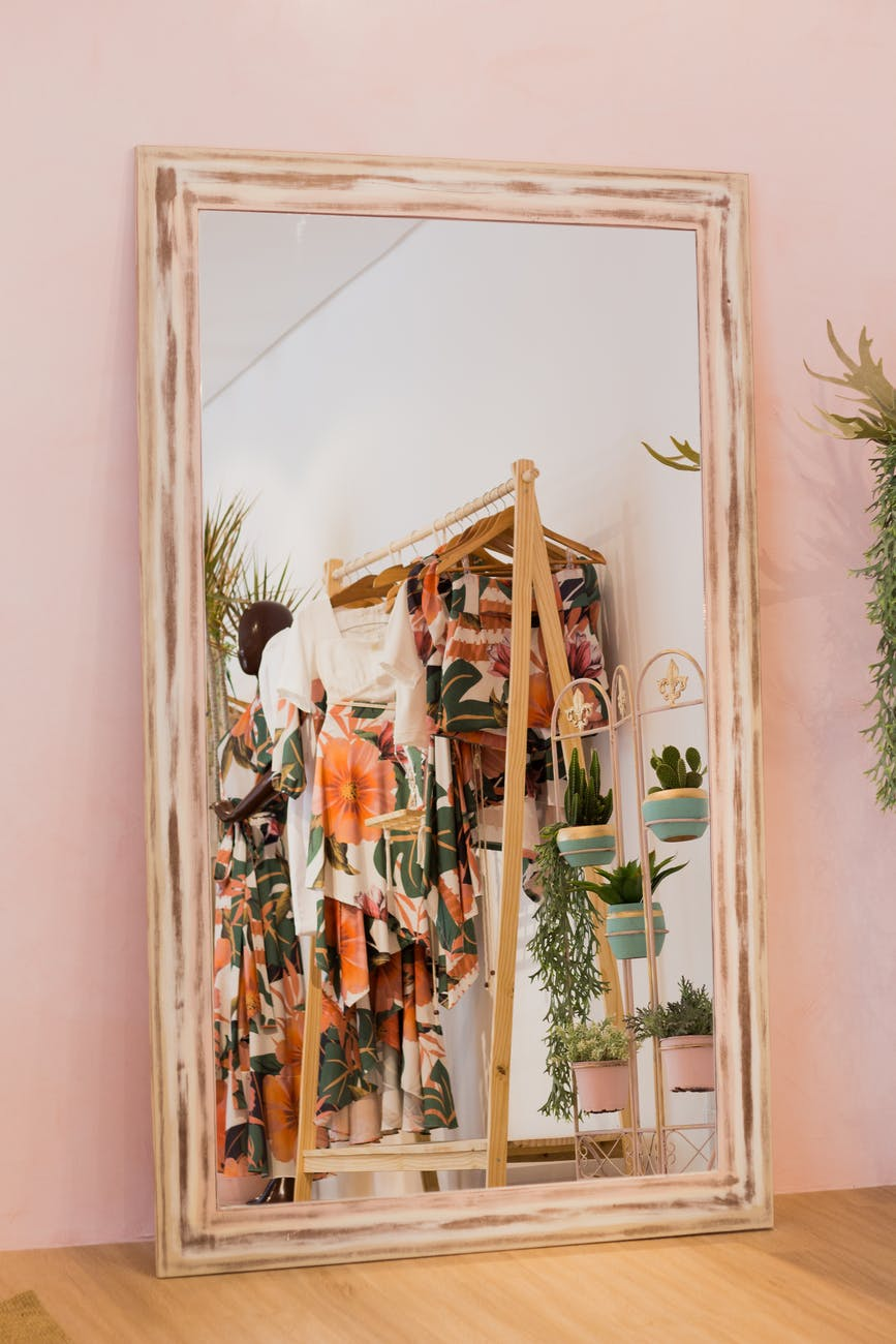 Capsule Wardrobes For The Whole Family